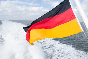 Germany and sea