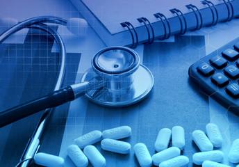 Medical Check Up , Healthcare Examination Concept