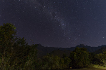 Stars South africa