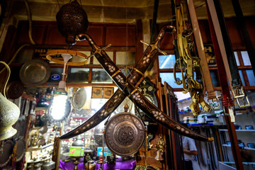 Bakircilar Carsisi / Coppersmith Bazaar in Gaziantep