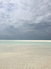 lingua di sabbia