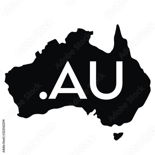 Country Code: Australia