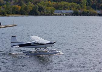 Seaplane Taxi