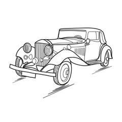 Hand_drawn_old_car