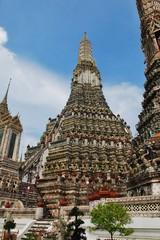 タイ・バンコク ワットポー