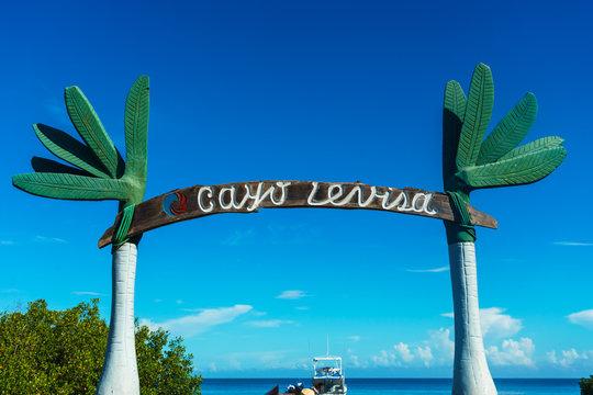 Cayo Levisa