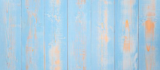 light blue pastel color wood texture background