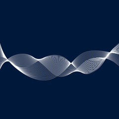 Abstract wave vector element for design