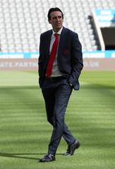 Premier League - Newcastle United v Arsenal