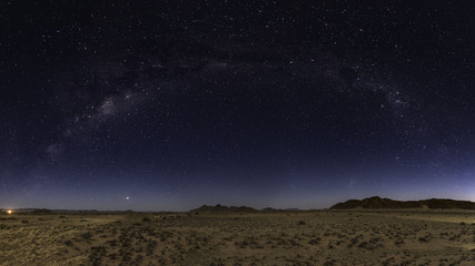 Landscapes of the Namib Desert
