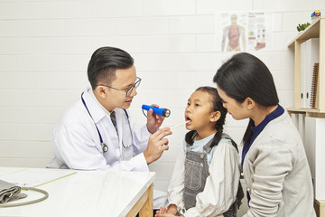 Medical Care in Asia