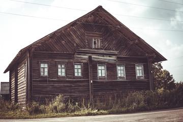 Old Karelian House