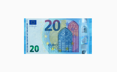 The euro is the currency of the European Union