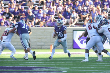 NCAA Football: Texas-San Antonio at Kansas State