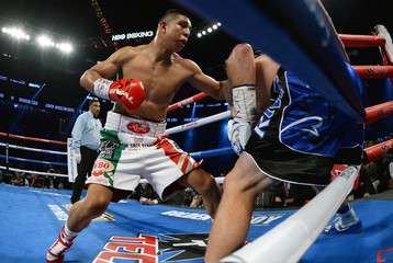 Boxing: Munguia vs. Cook