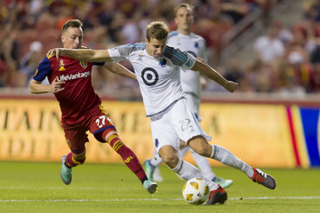 MLS: Minnesota United FC at Real Salt Lake