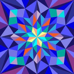 Abstract pattern for design. Retro chevron background. Geometric decorative pattern.