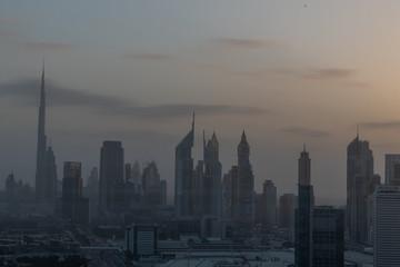 Dubai city travel photography, United arabic emirates