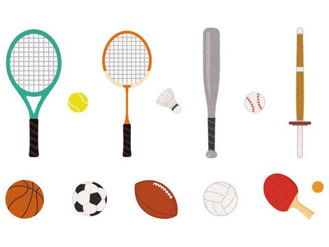 スポーツ用品
