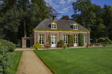 Country house in Netherlands