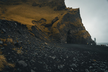 Iceland, landscapes and nature Fototapete