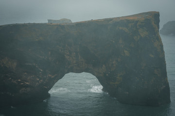 Iceland, landscapes and nature