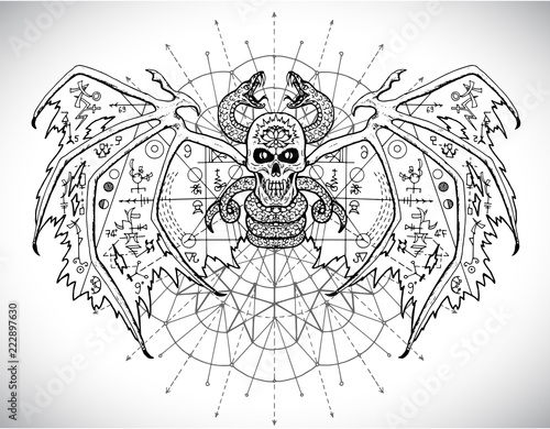 Occult Download