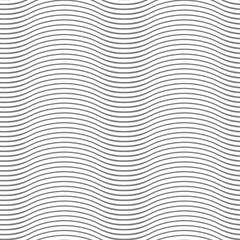 seamless linear wave pattern