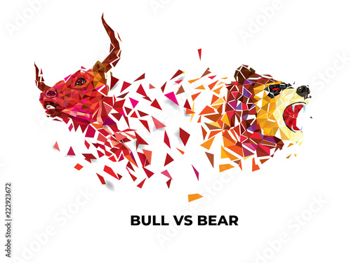 What is bull and bear in forex