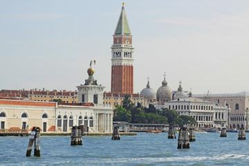 Miasto na wodzie
