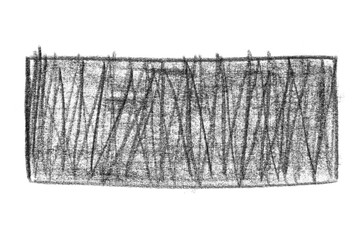 Rough Pencil block background and abstraction lines and scrapes. Raw pencil website background. Natural charcoal texture.