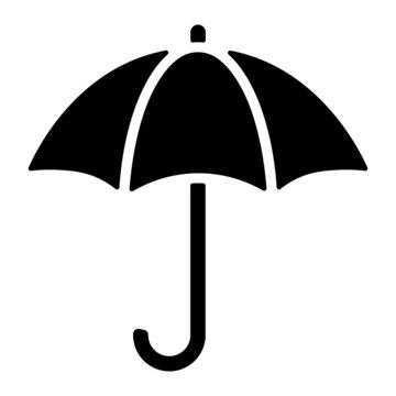 Icon - Regenschirm