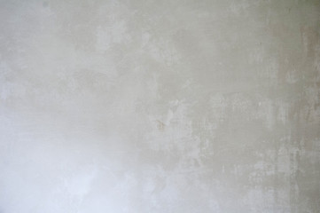 plastered surface, painted wall, abstract gypsum pattern