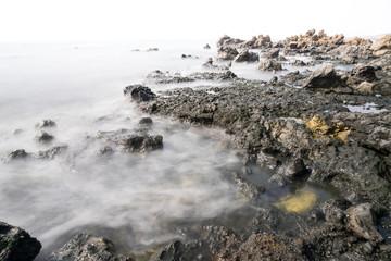 Canary Island Seascape