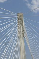 Port Mann Bridge Tower