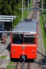 Zürich, Dolderbahn