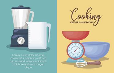 cooking utensils design