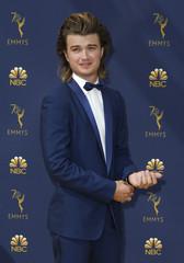 70th Primetime Emmy Awards– Arrivals – Los Angeles, California, U.S.