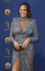 70th Primetime Emmy Awards– Arrivals – Los Angeles, California, U.S.