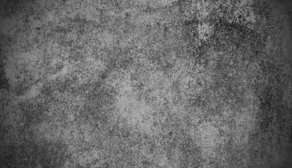 texture of grunge style concrete wall