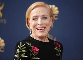 70th Primetime Emmy Awards - Arrivals - Los Angeles, California, U.S.
