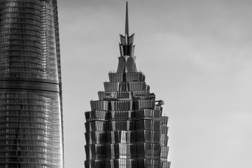 Wieża Jinmao w Szanghaju - 223095829