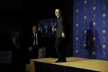 70th Primetime Emmy Awards - Photo Room - Los Angeles, California, U.S.