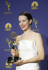 70th Primetime Emmy Awards - Backstage - Los Angeles, California, U.S.