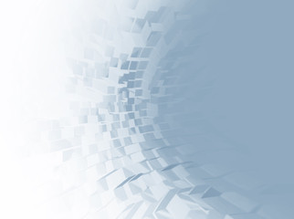 Abstract illustration background for design