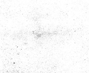 simple black and white grunge background texture, vector template