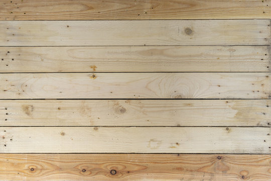 Crate texture background, wood planks. Grunge wood
