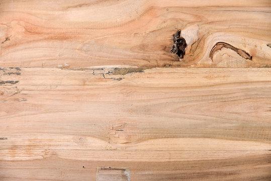 hell brauner Holzhintergrund alt mit Maserung