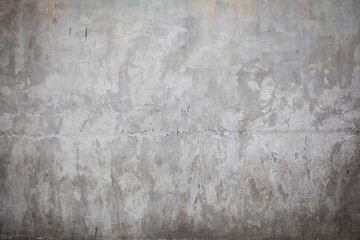 Vintage or grungy white background of natural cement or stone old texture as a retro pattern layout