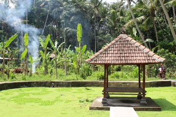 Boudha temple, Ubudhood